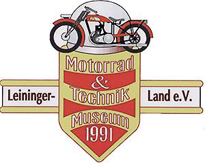 Motorrad-Technik-Museum